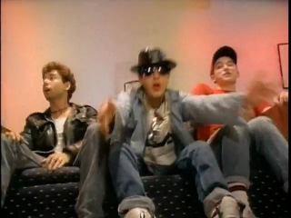 Beastie Boys (You Gotta) Fight For Your Righ